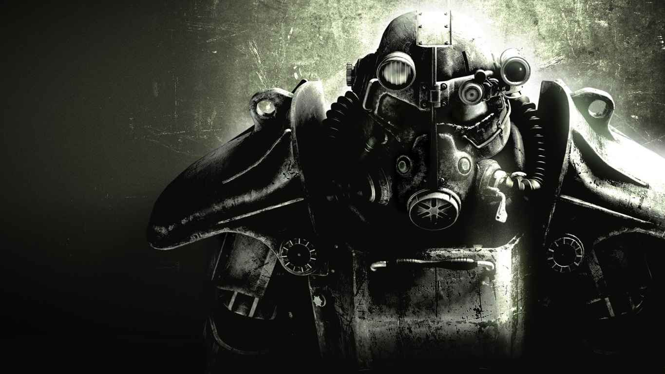 Fallout Video Game Wallpaper 27