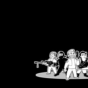 Fallout Video Game Wallpaper 29