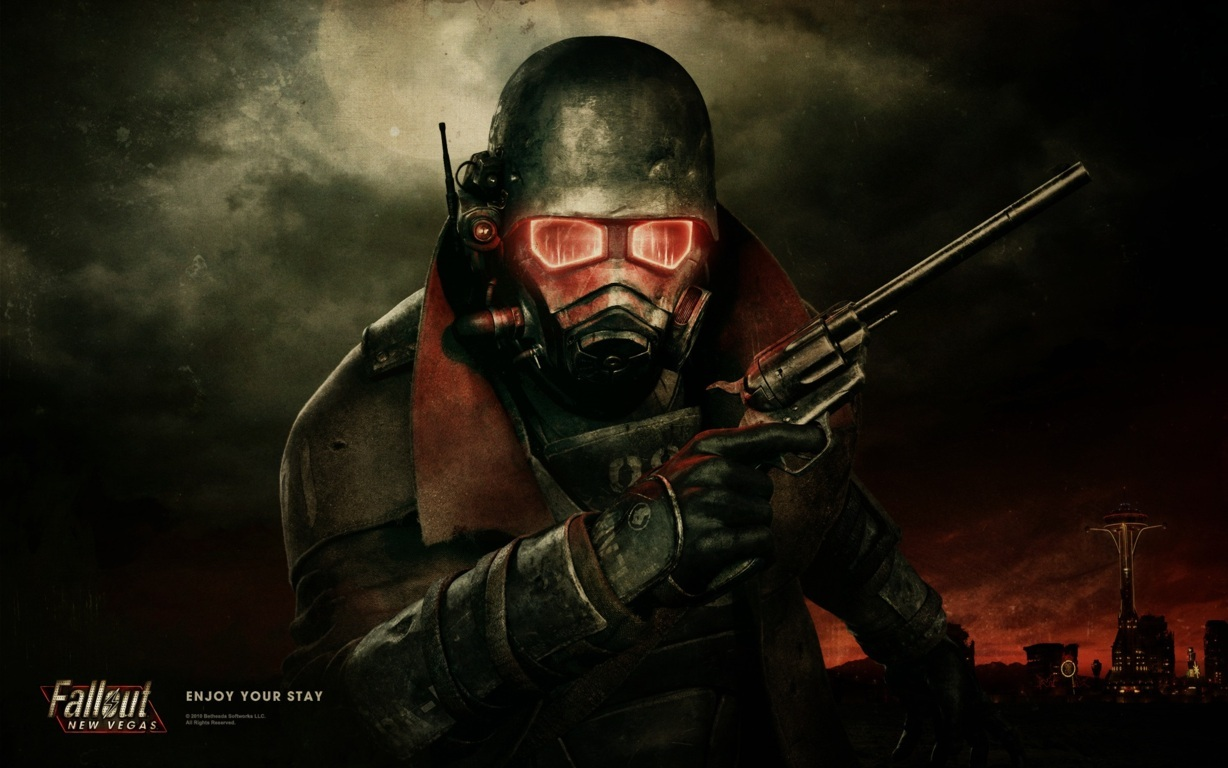 Fallout Video Game Wallpaper 6