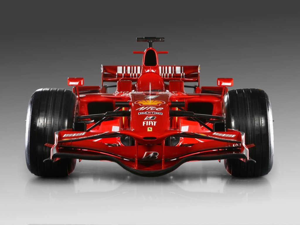 Ferrari F1 Wallpaper 5