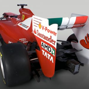 Ferrari F1 Wallpaper 8