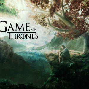 Game of Thrones Wallpaper 21
