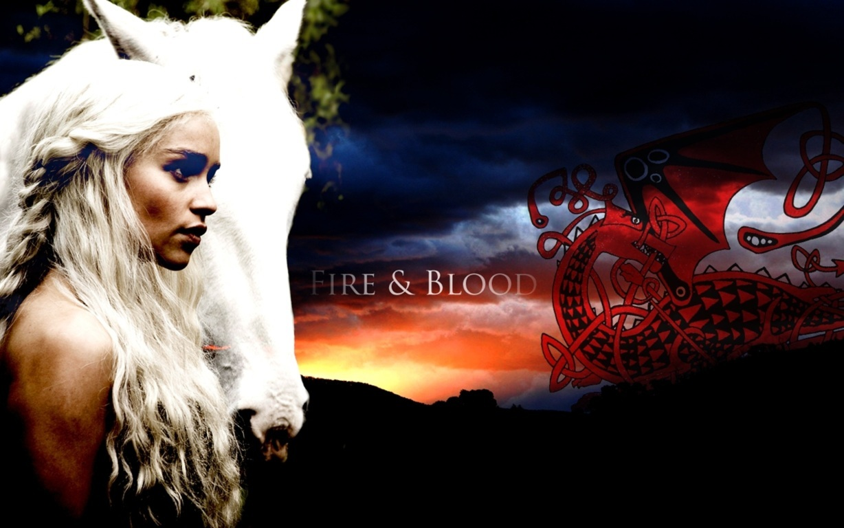 Game of Thrones Wallpaper 34