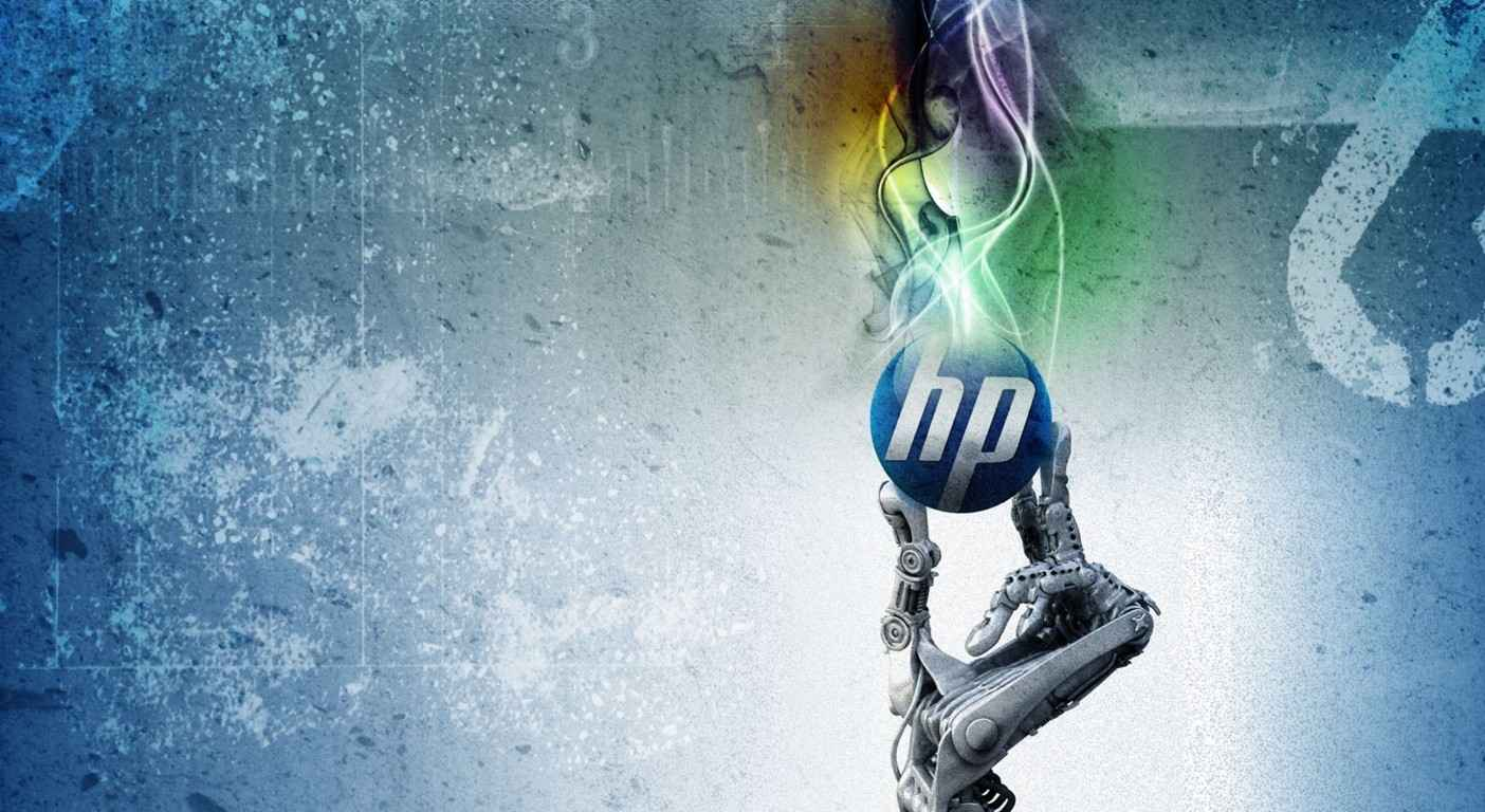 HP Wallpaper 20