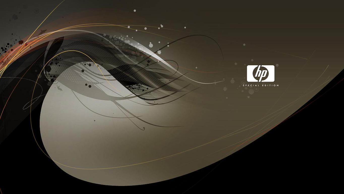 HP Wallpaper 21