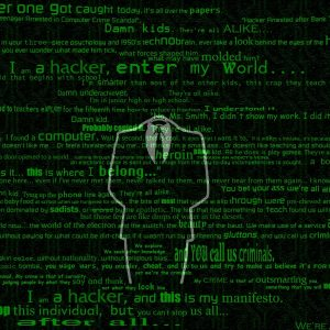 Hacker Wallpaper 4 300x300