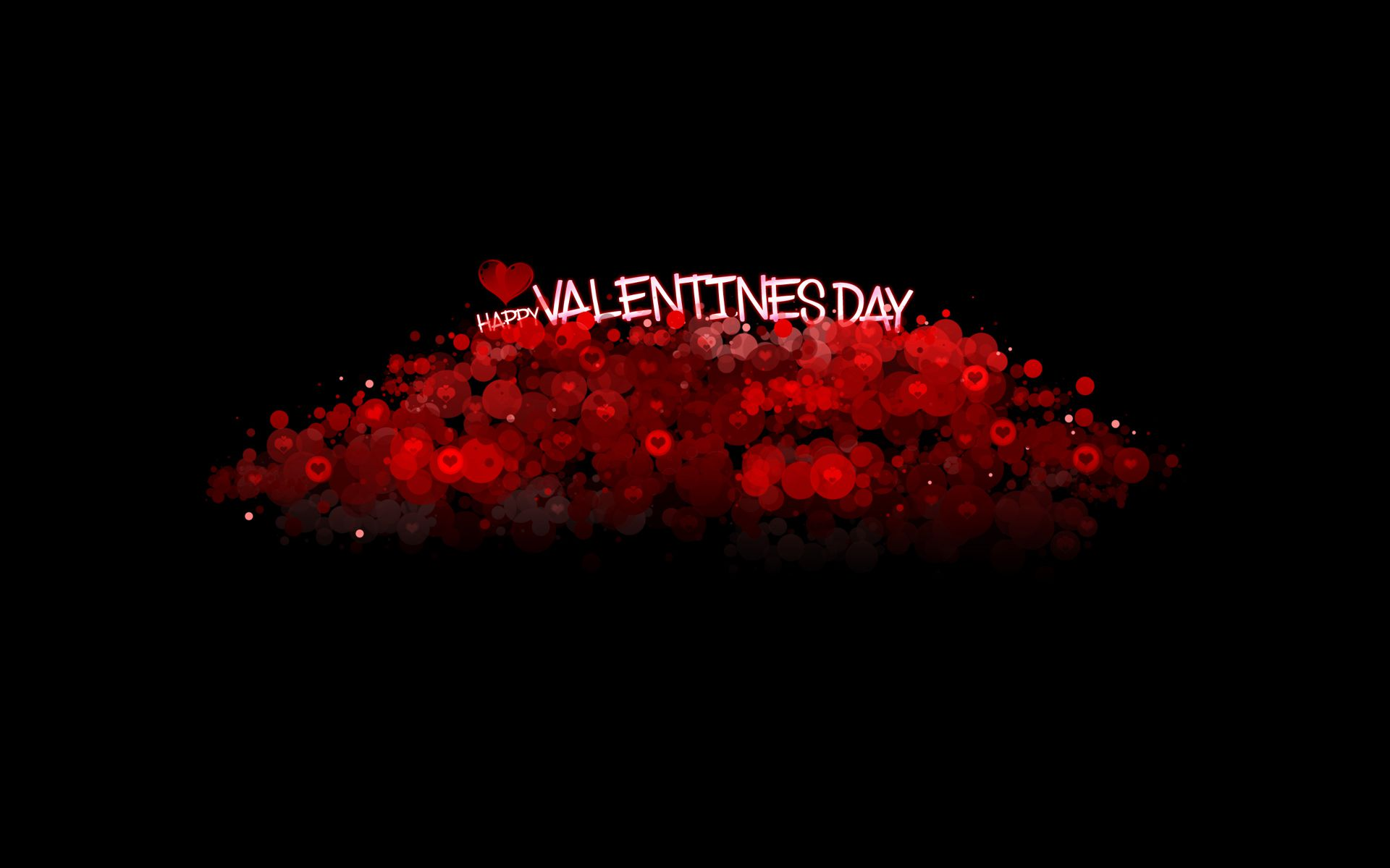 Happy Valentines Day Wallpaper 12