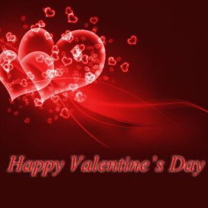 Happy Valentines Day Wallpaper 2 300x300