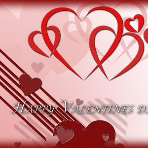 Happy Valentines Day Wallpaper 27