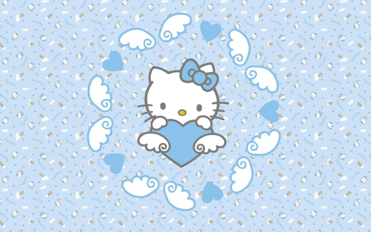 Hello Kitty Wallpaper 10