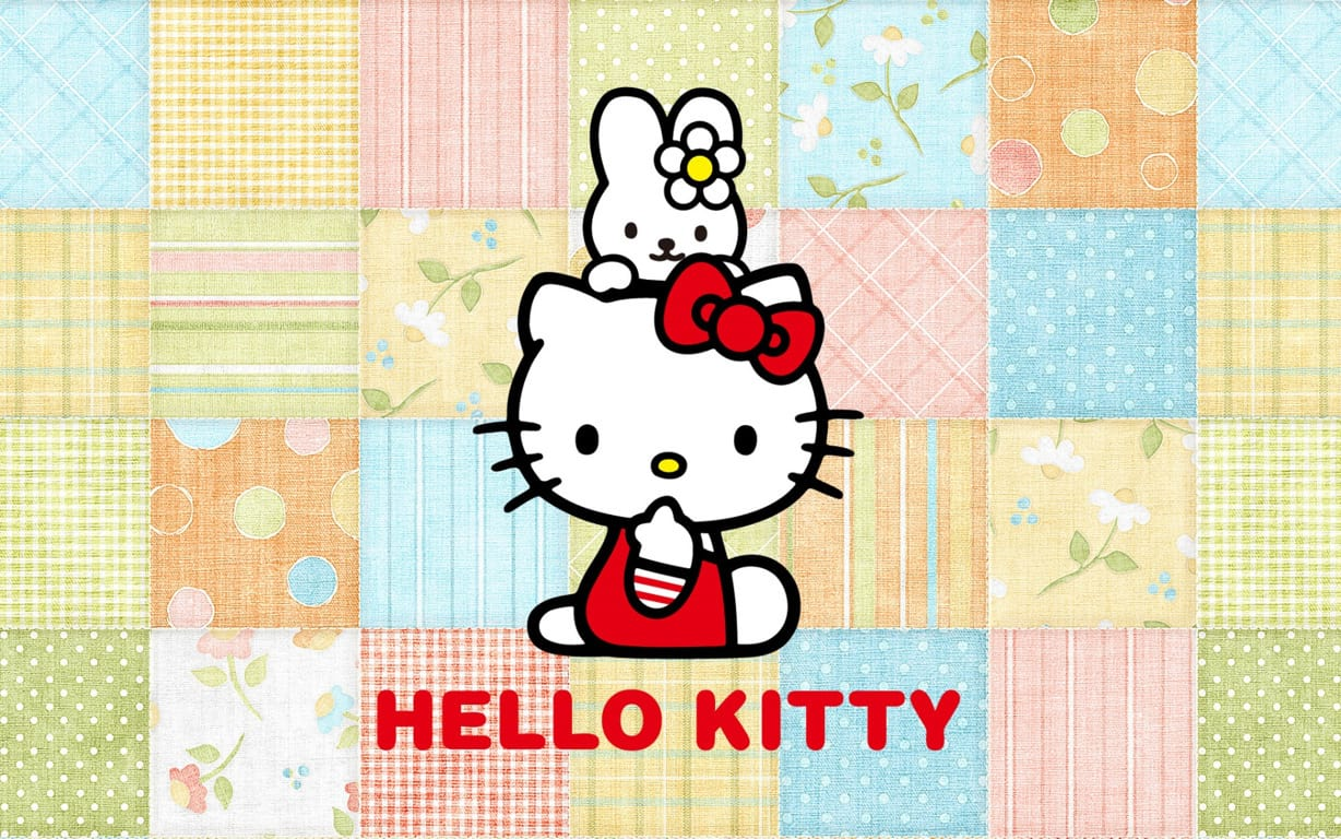 Hello Kitty Wallpaper 15