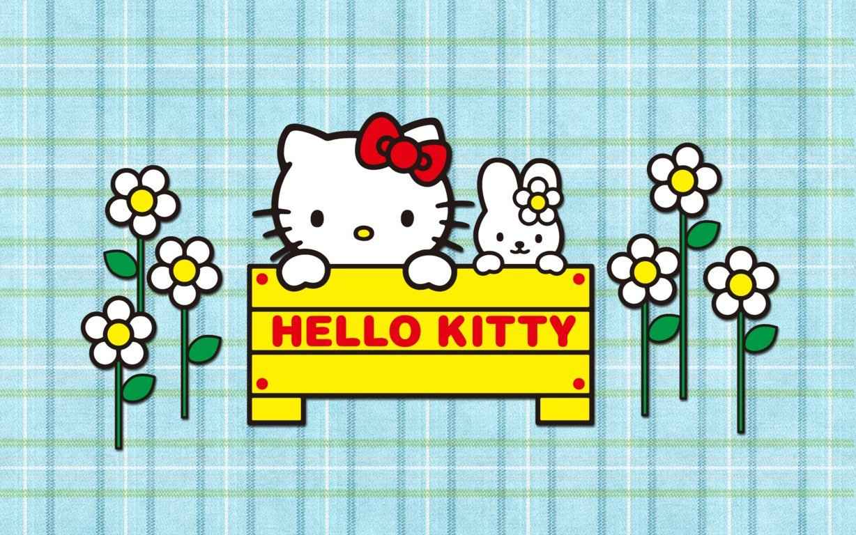 Hello Kitty Wallpaper 18