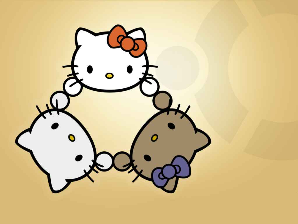 Hello Kitty Wallpaper 31