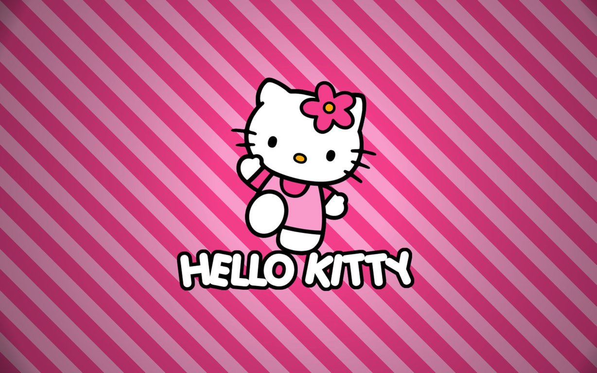 Hello Kitty Wallpaper 7