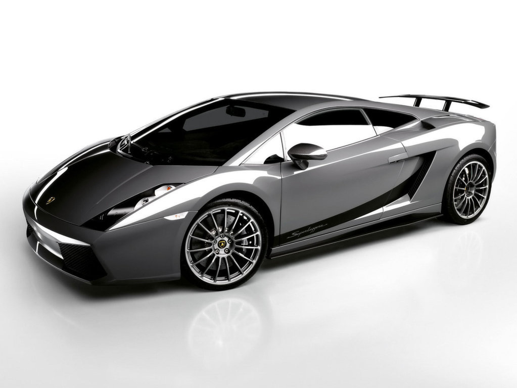 Lamborghini Gallardo Wallpaper 18