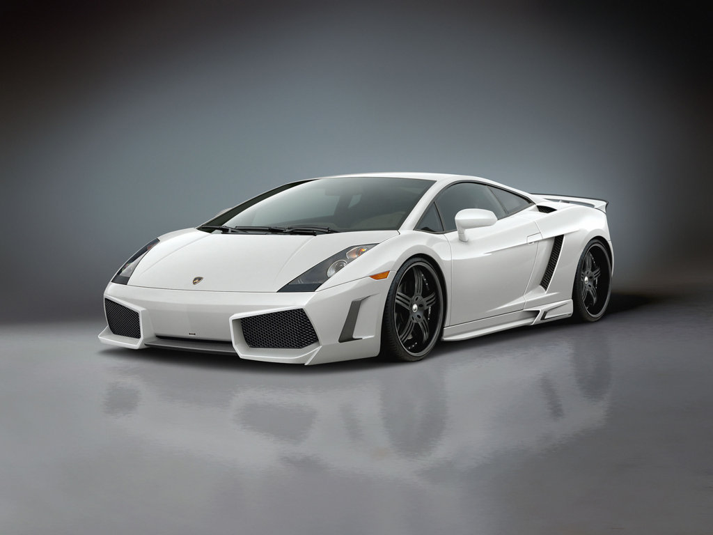 Lamborghini Gallardo Wallpaper 26