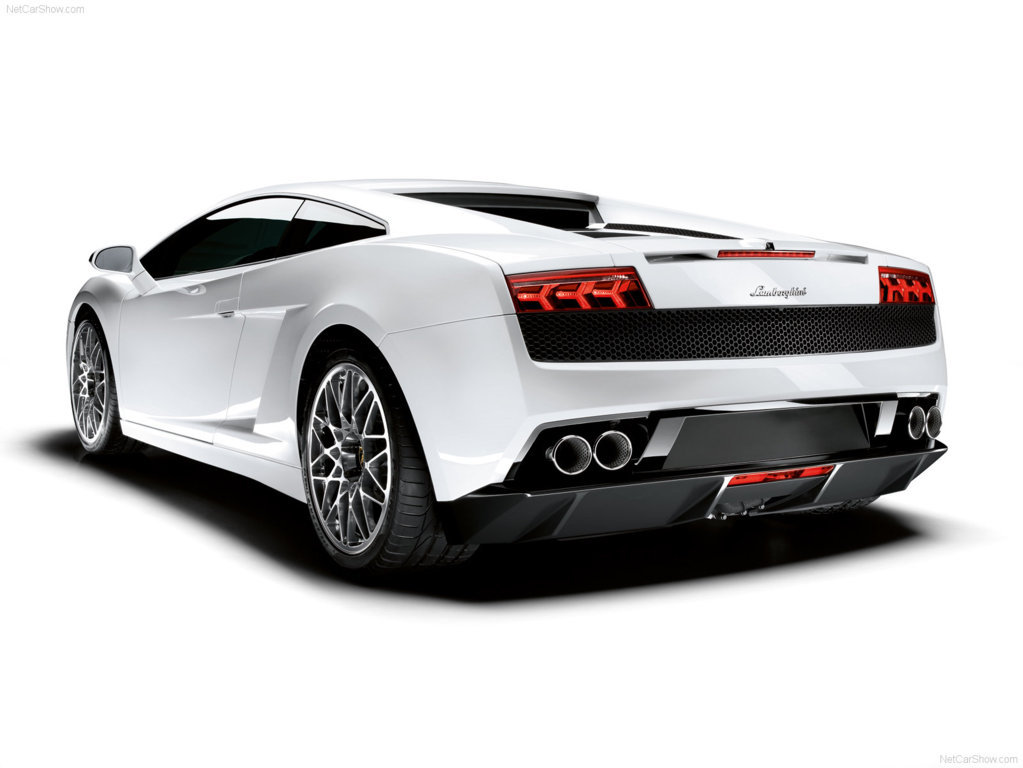 Lamborghini Gallardo Wallpaper 29