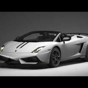 Lamborghini Gallardo Wallpaper 3 300x300