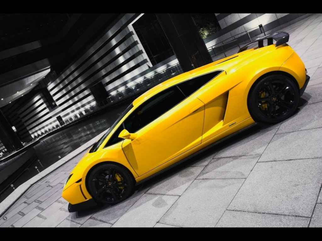 Lamborghini Gallardo Wallpaper 31