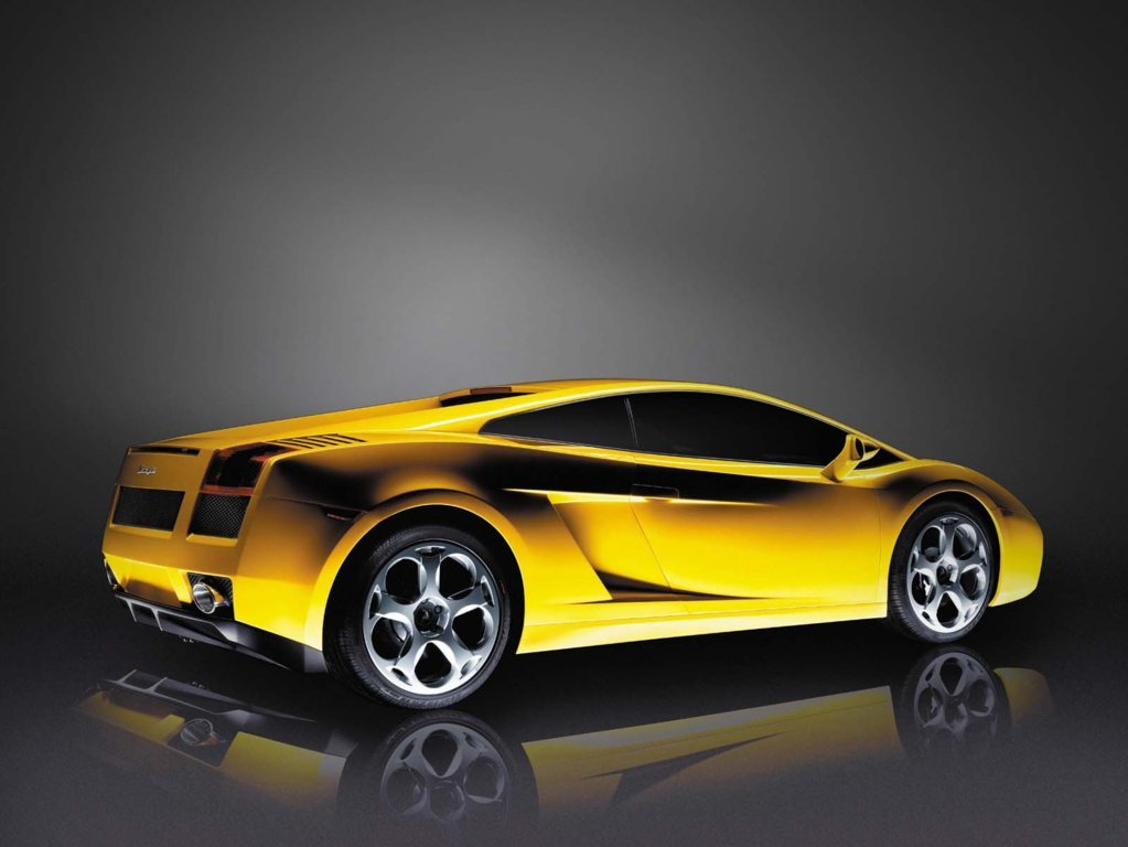 Lamborghini Gallardo Wallpaper 37