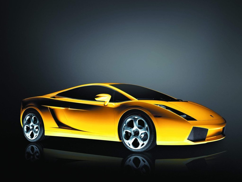 Lamborghini Gallardo Wallpaper 38