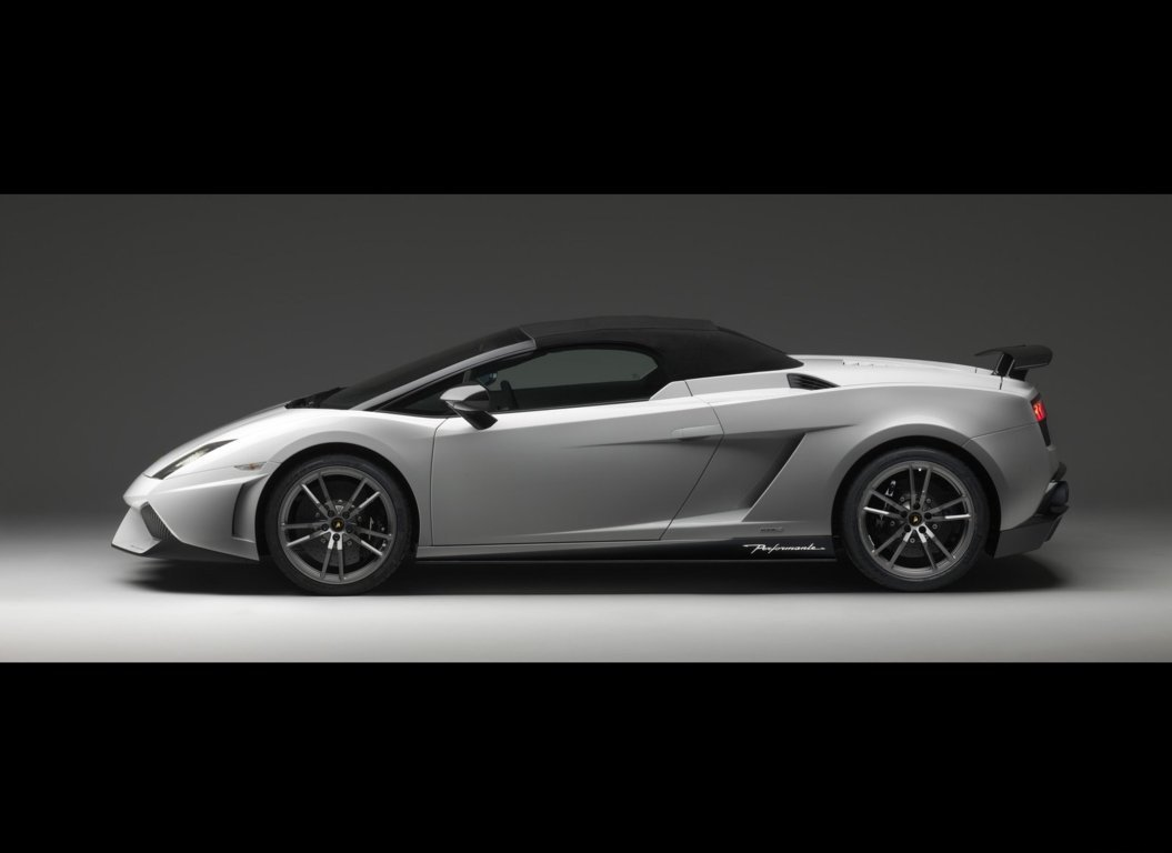Lamborghini Gallardo Wallpaper 39