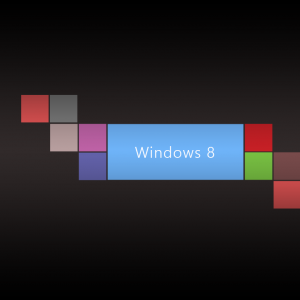 Microsoft Windows 8 Wallpaper 8 300x300