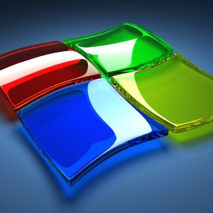 Microsoft Windows Wallpaper 10 300x300