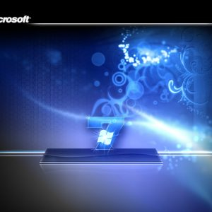 Microsoft Windows Wallpaper 5 300x300