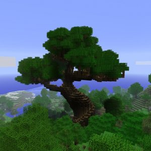 MineCraft Video Game Wallpaper 10