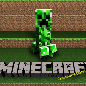 MineCraft Video Game Wallpaper 27 300x300