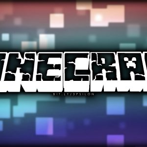 MineCraft Video Game Wallpaper 4