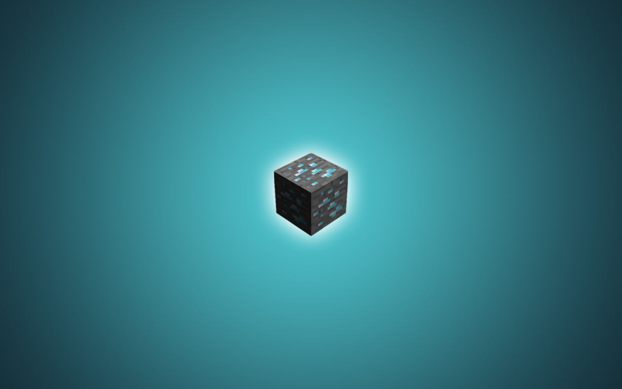 MineCraft Video Game Wallpaper 42