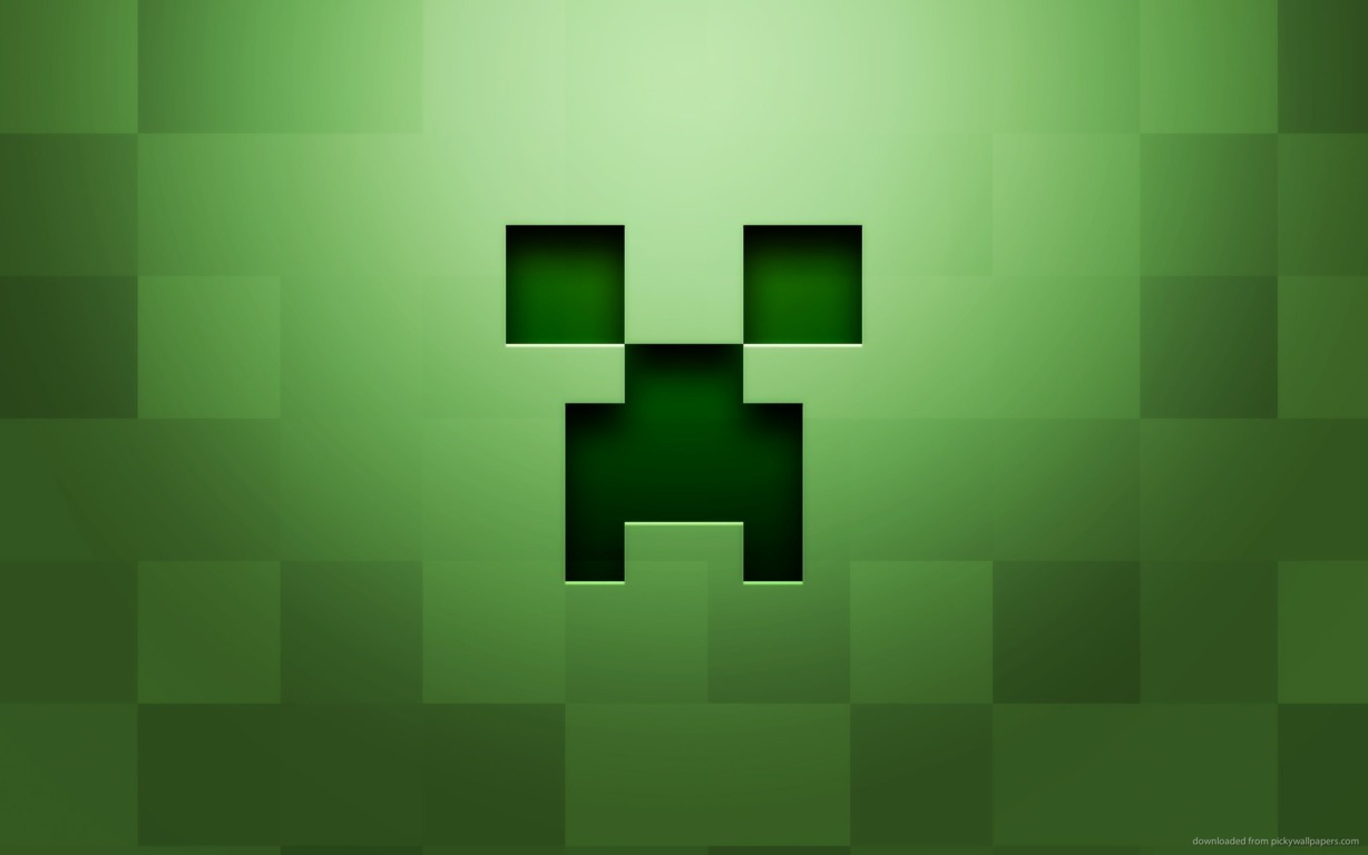 MineCraft Video Game Wallpaper 46