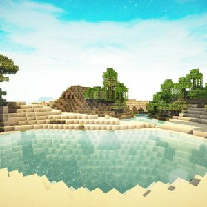 MineCraft Video Game Wallpaper 57