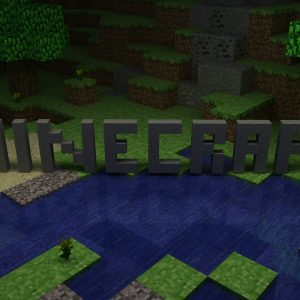 MineCraft Video Game Wallpaper 61 300x300