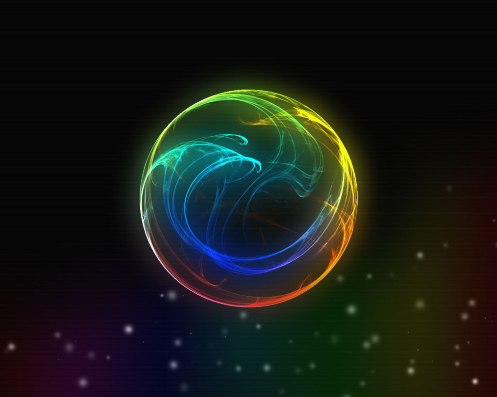 Mozilla Firefox Wallpaper 10
