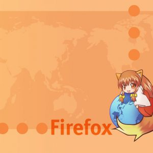 Mozilla Firefox Wallpaper 11
