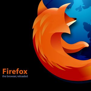 Mozilla Firefox Wallpaper 12
