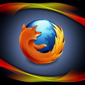 Mozilla Firefox Wallpaper 14