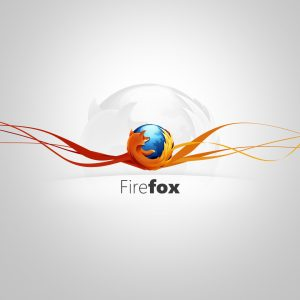 Mozilla Firefox Wallpaper 16