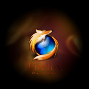 Mozilla Firefox Wallpaper 18