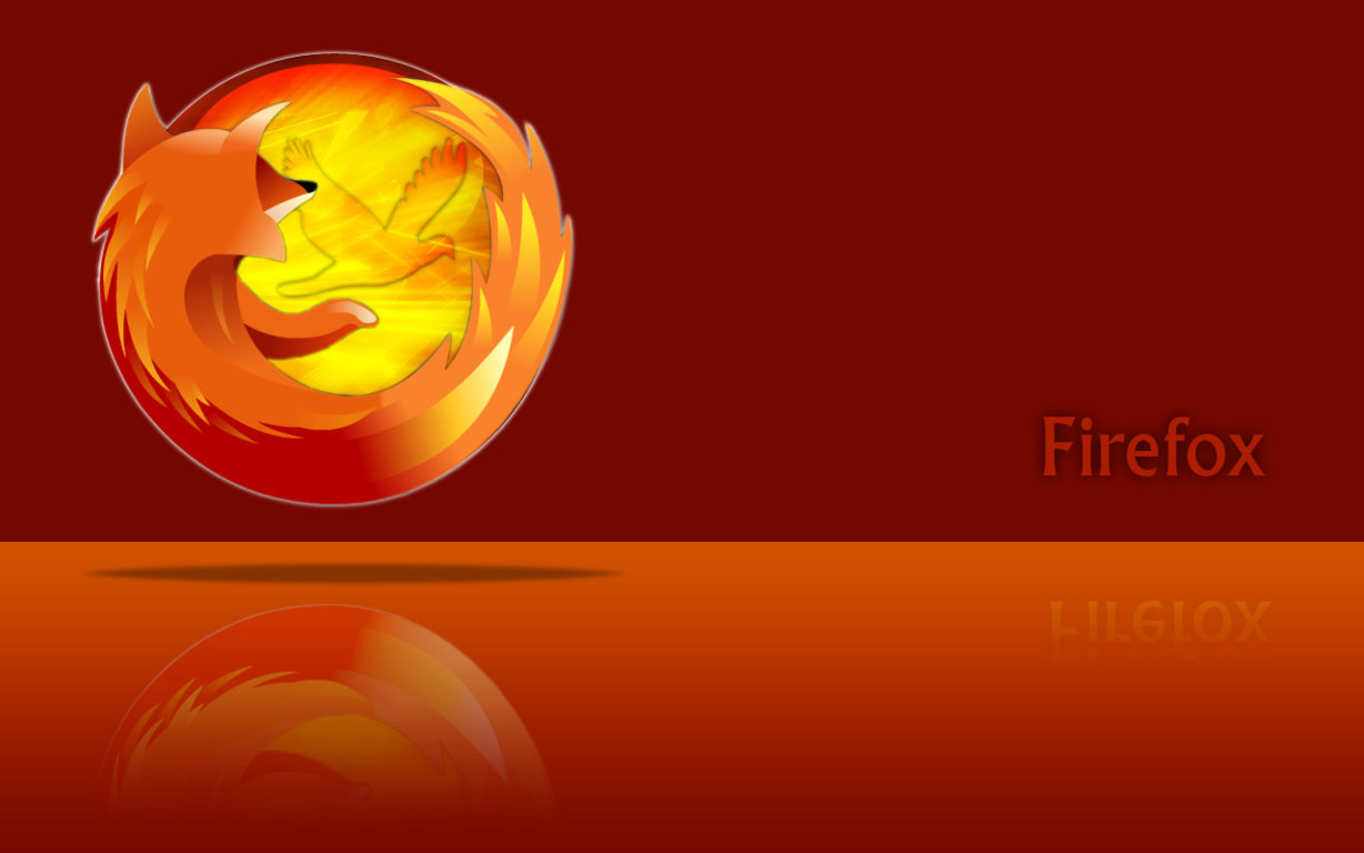 Mozilla Firefox Wallpaper 19