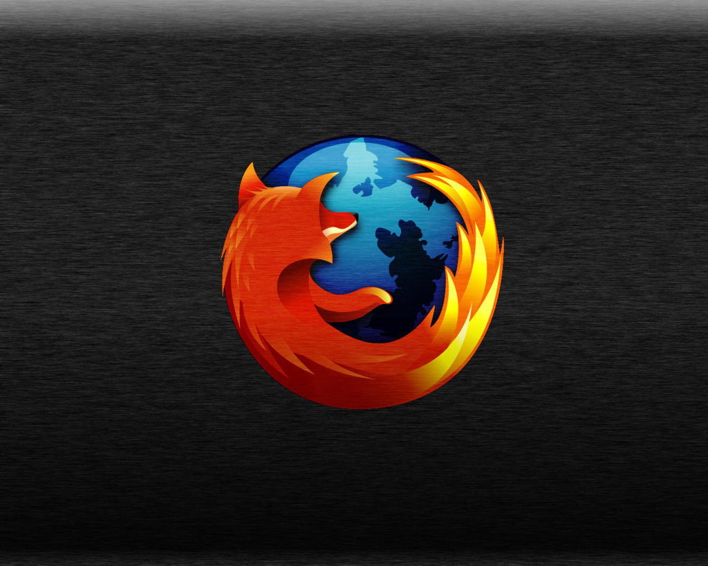 Mozilla Firefox Wallpaper 3