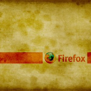 Mozilla Firefox Wallpaper 4