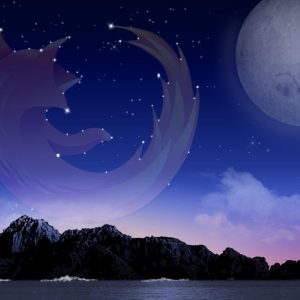 Mozilla Firefox Wallpaper 6