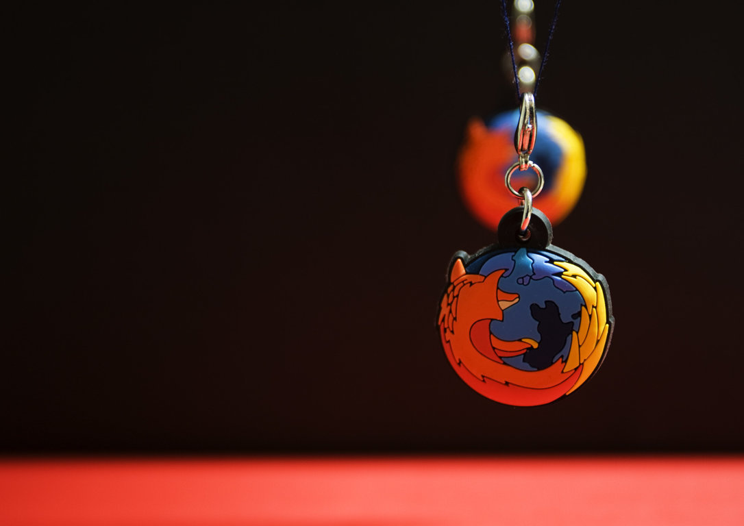 Mozilla Firefox Wallpaper 8