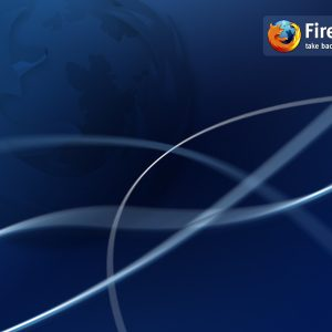 Mozilla Firefox Wallpaper 9