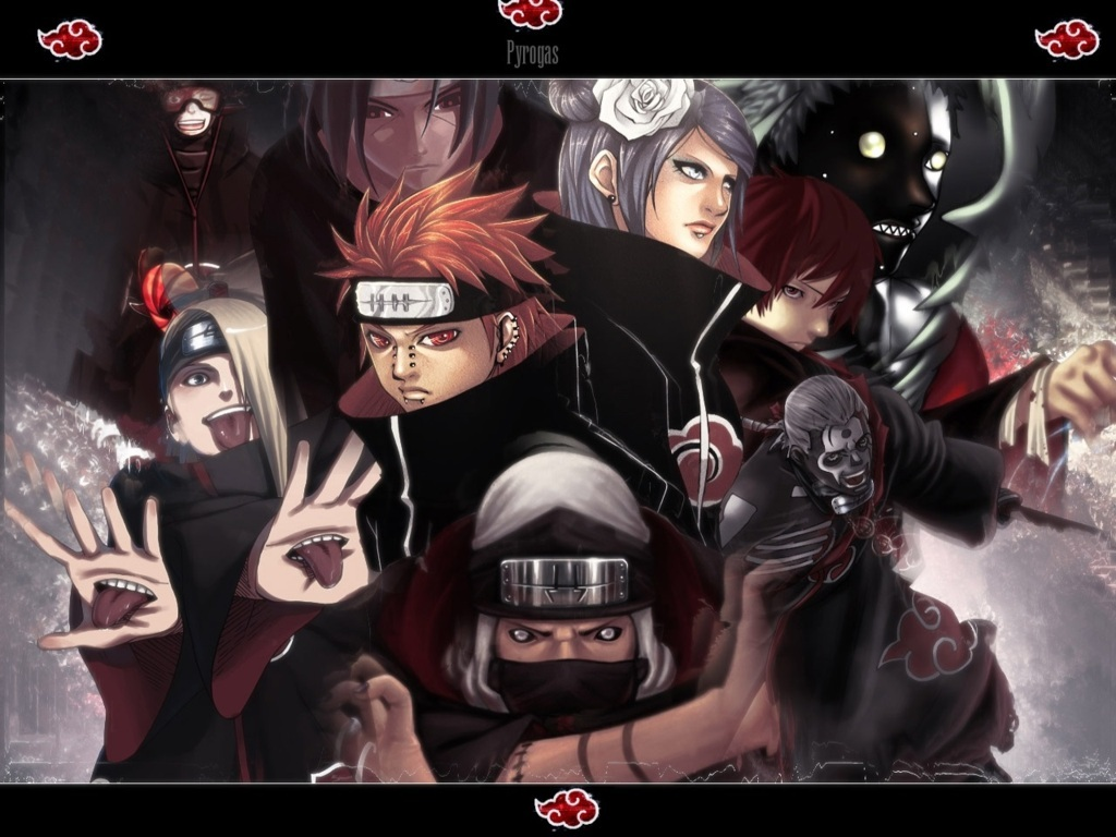 Naruto Anime Wallpaper 14
