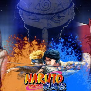 Naruto Anime Wallpaper 18 300x300